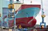 Shipbuilding - Maersk Boston